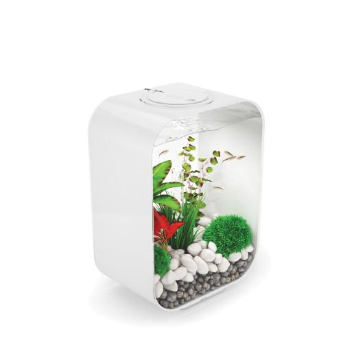BiOrb Life White 15L - Standard LED