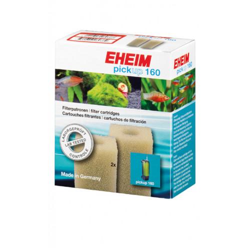 Eheim Pick Up 160 Filter Cartridges