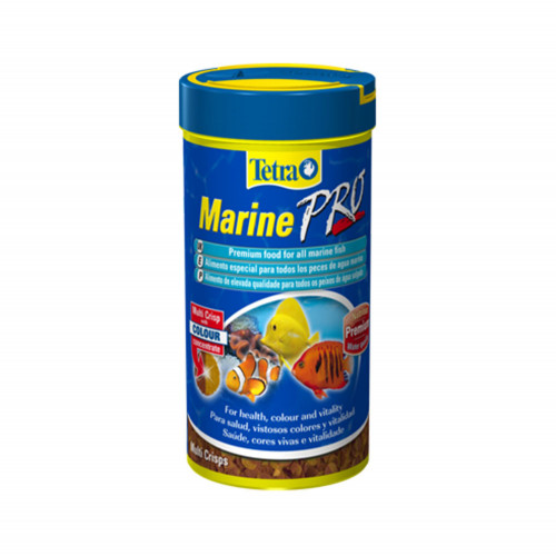 Tetra Marine Pro Crisps 70g
