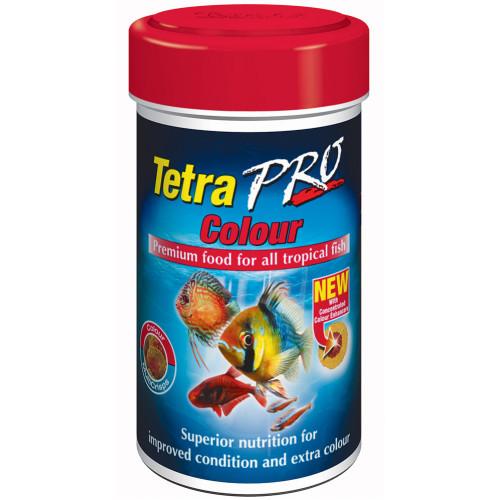 Tetra Pro Colour Crisps 20g