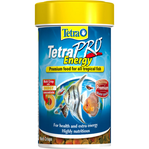 Tetra Pro Energy Crisps 20g