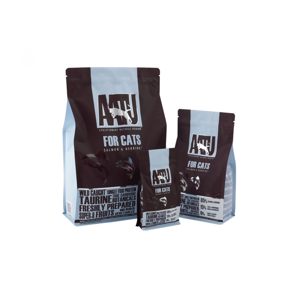 Aatu Dry Cat Food