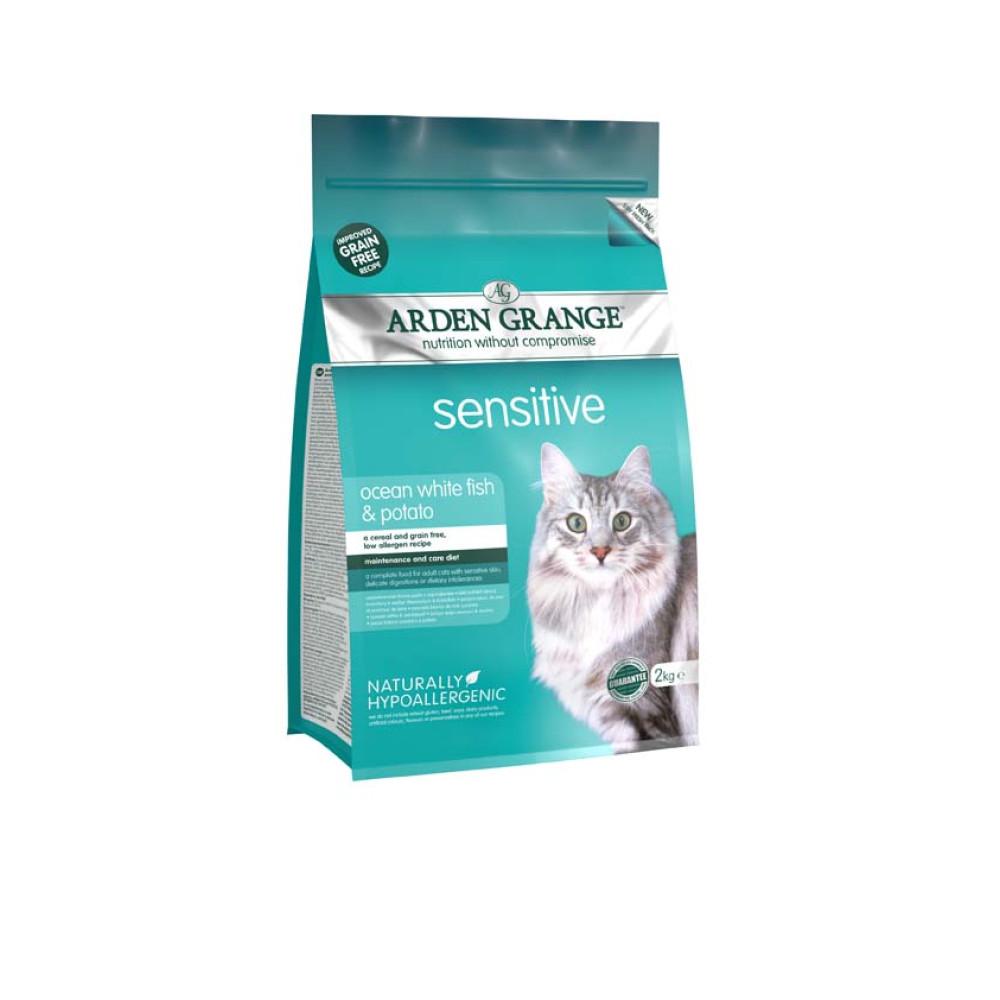 Arden Grange Dry Cat Food Reviews