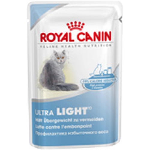Royal Canin Light Wet Food Royal Canin Weight Control