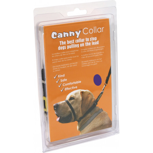 Canny Collar Size 2