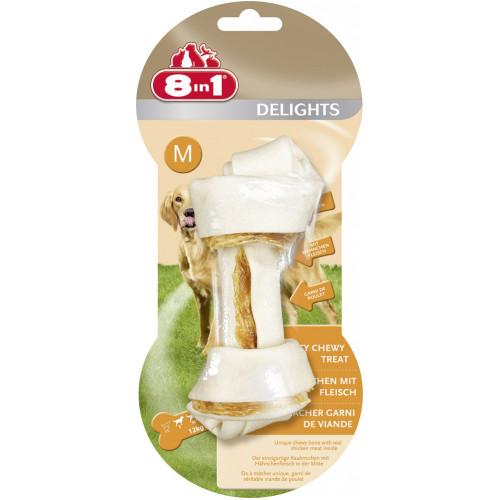8in1 Delights Bone Medium