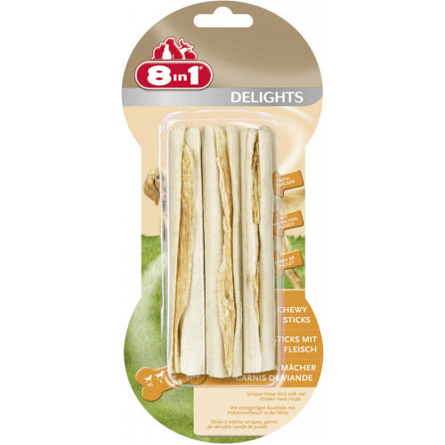 8in1 Delights Sticks