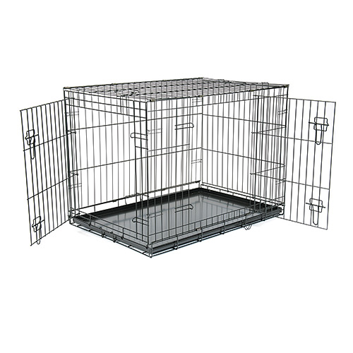"20"" Dog Crate"