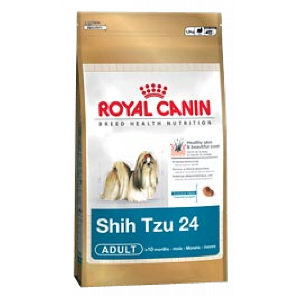 Royal Canin Shih Tzu Adult 1 5kg