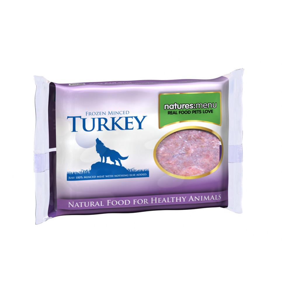 Raw Turkey Mince | BARF | Raw Food