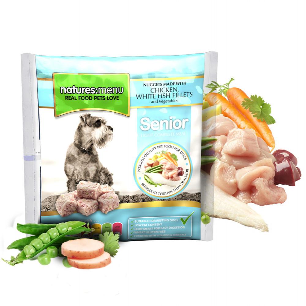 Natures Menu Senior Dog Food