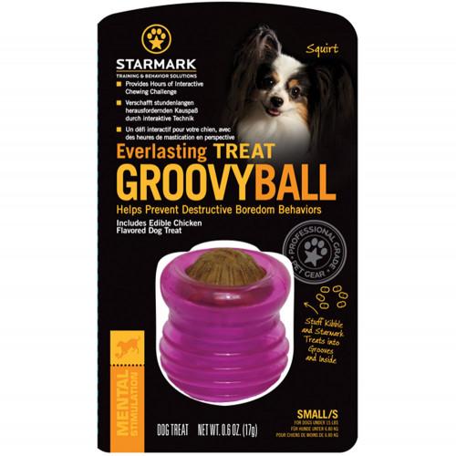 Everlasting Treat GroovyBall Small
