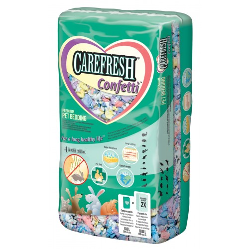 Carefresh Confetti 10 Litre