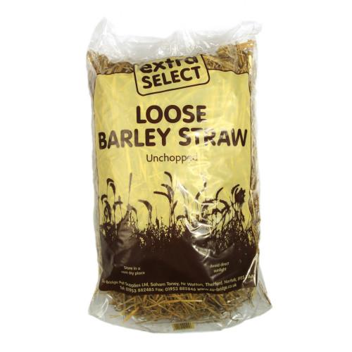 Extra Select Barley Straw Loose